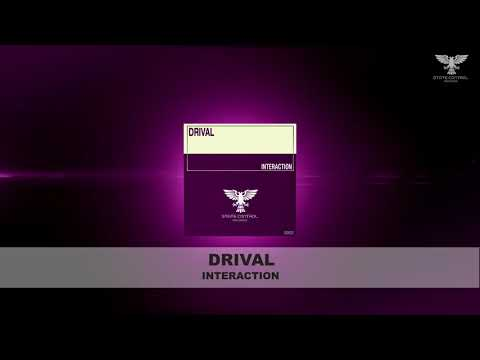 Drival - Interaction *Out 03.12.2018*