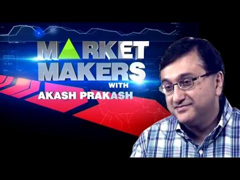 Market Makers With Akash Prakash