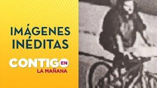 Así llevó el cemento a la bodega el imputado de caso Fernanda Maciel - Contigo en La Mañana