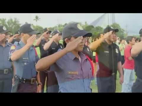 Philippine National Anthem (Koronadal City version)