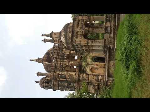 English Cemetery Surat