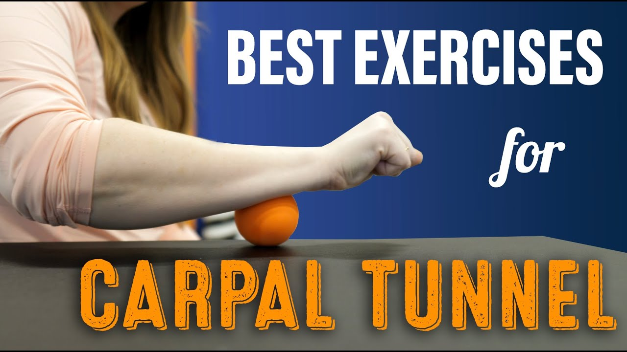 Carpal Tunnel Syndrome? Try This   Facebook