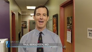 """I recommend video production by Anthony Miles """"   Dr. Paul Berggreen Testimonial"""