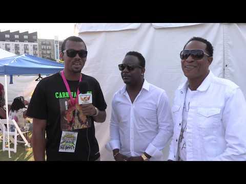 Atlanta Carnival 2016 Tanto Metro & Davonte Interview