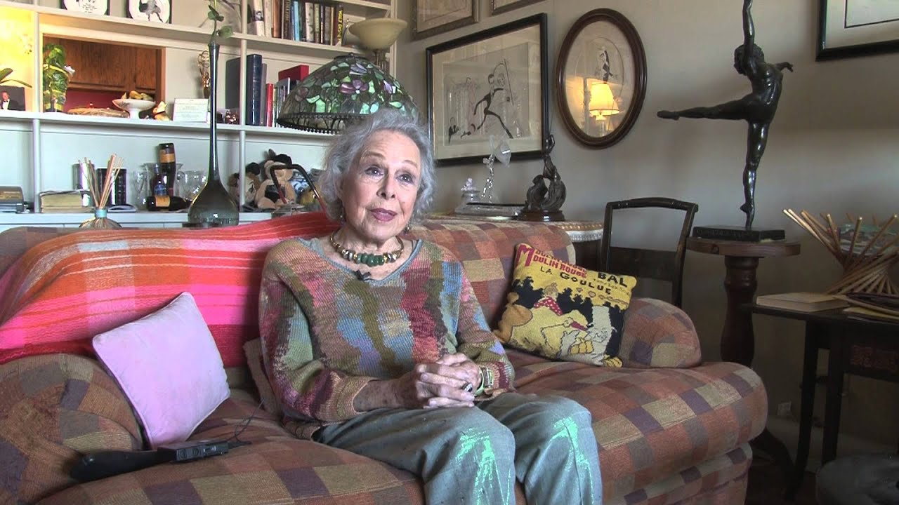marge champion address