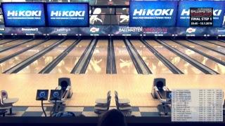 Brunswick Ballmaster Open 2019 - Final Step 1