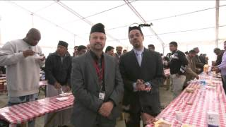 Jalsa Salana UK 2012, Day 3 Morning Session