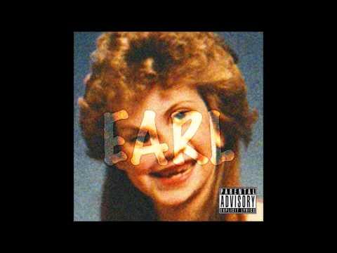 Earl Sweatshirt - Thisniggaugly (Earl)