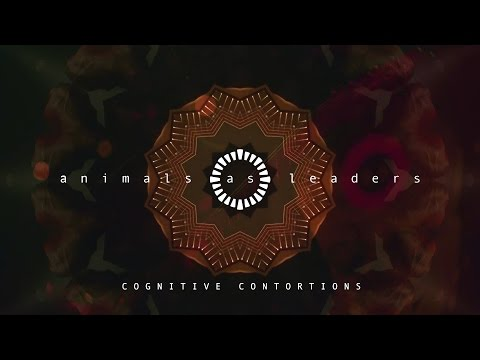 Animals As Leaders Sumerian Records