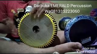Darbuka emin Mesir