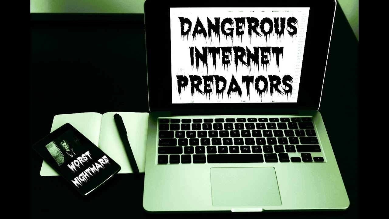 DANGERS OF THE INTERNET PDF DOWNLOAD