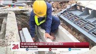 TP. Hồ Chí Minh: Dự án hố ga ngăn mùi đạt hiệu quả nên sẽ tiếp tục nhân rộng | VTV24