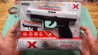 Full Auto G18 Fade Airsoft Gun