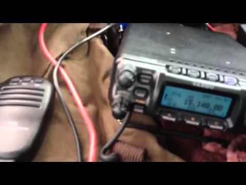 Radio Sultanate Oman shortwave