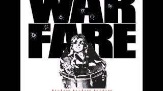 Warfare - Fatal Vision (VHS Version)