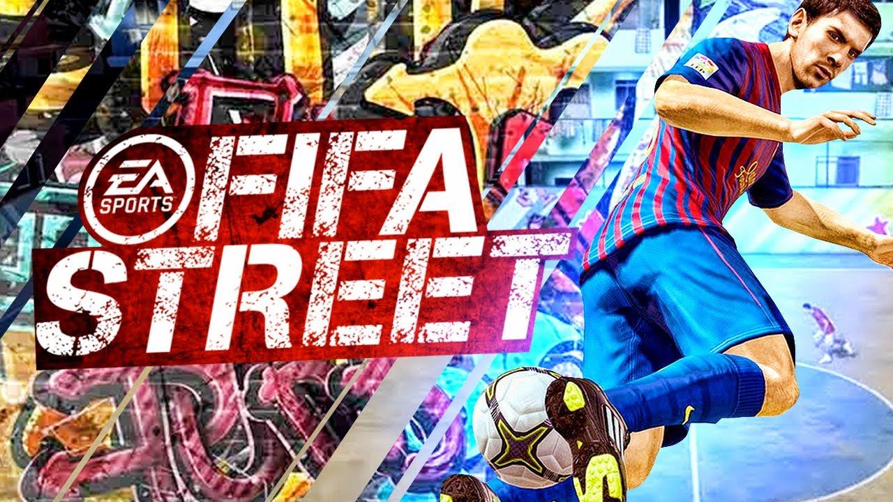 New Fifa Fifa Street Game Mode Ps4 Fifa Street Xbox One Fifa