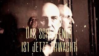 Wingenfelder    Sendeschlusstestbild  Video by Haegar/ Kai Wingenfelder