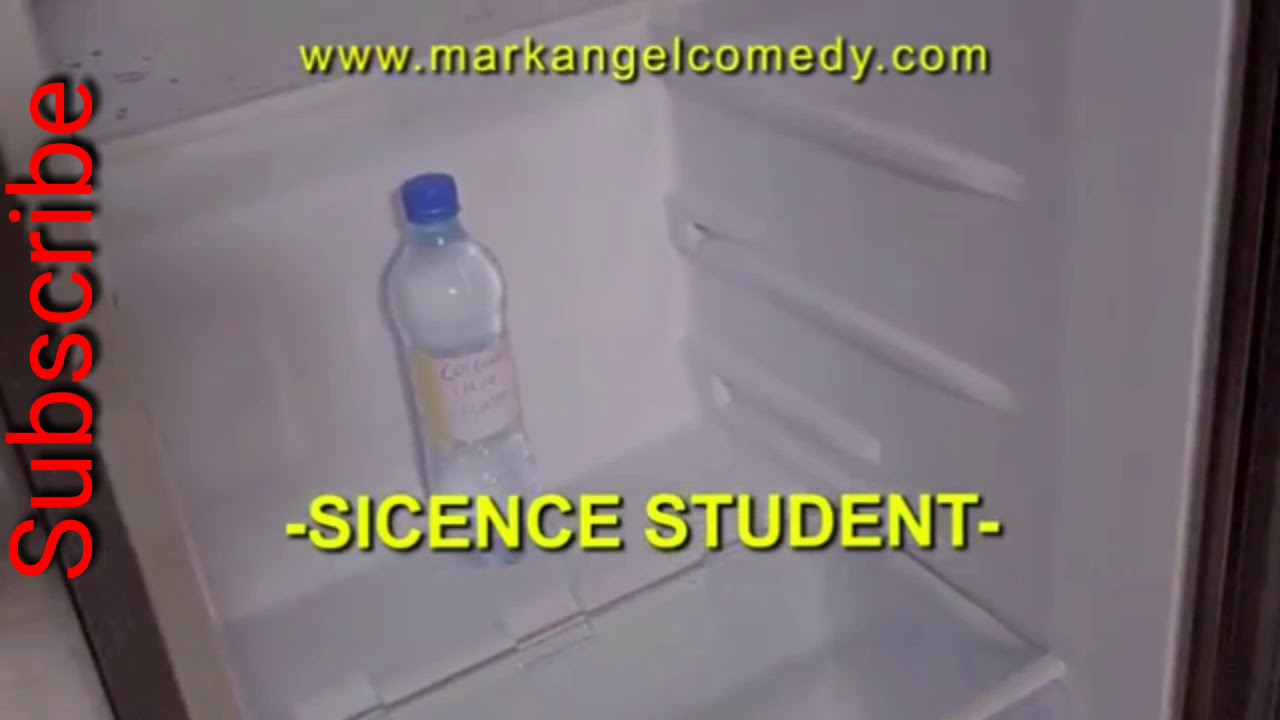 Download SCIENCE STUDENT (Mark Angel Comedy) (Episode 179)