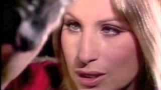 Singer Presents Burt Bacharach with Barbra Streisand