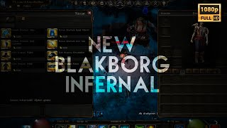 [Drakensang Online] New Blakborg Infernal