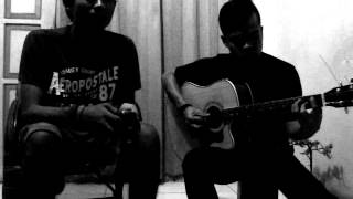 J&R - Boring Accoustic Cover (Scared Of Bums)