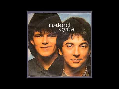 Naked Eyes   WHAT IN THE NAME OF LOVE Audio HD