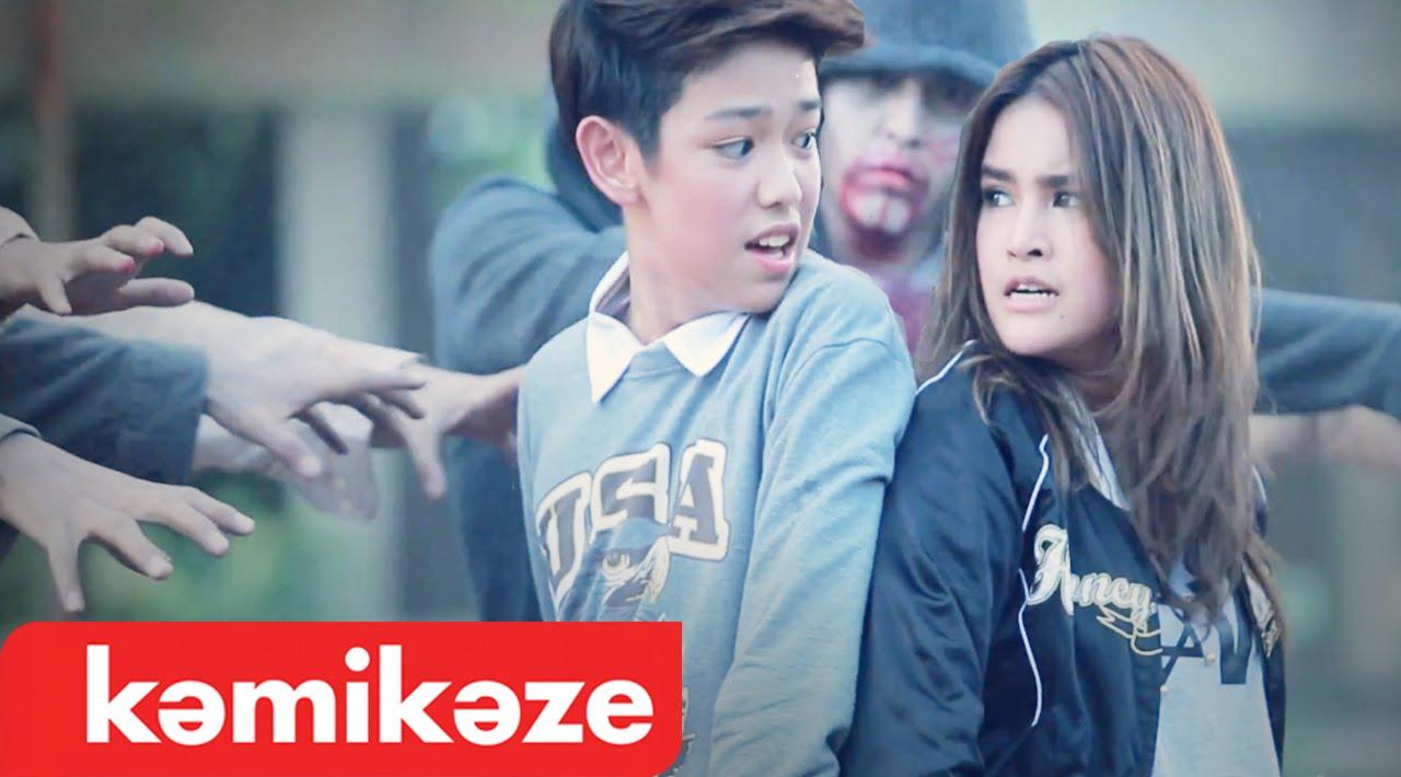 Download [Official MV] ไปไหนไปกัน (Following) – Thank You feat. Third Kamikaze