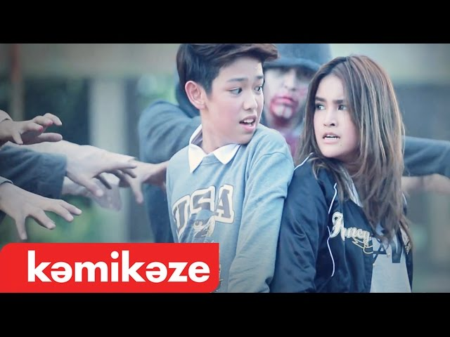 [Official MV] ไปไหนไปกัน (Following) – Thank You feat. Third Kamikaze