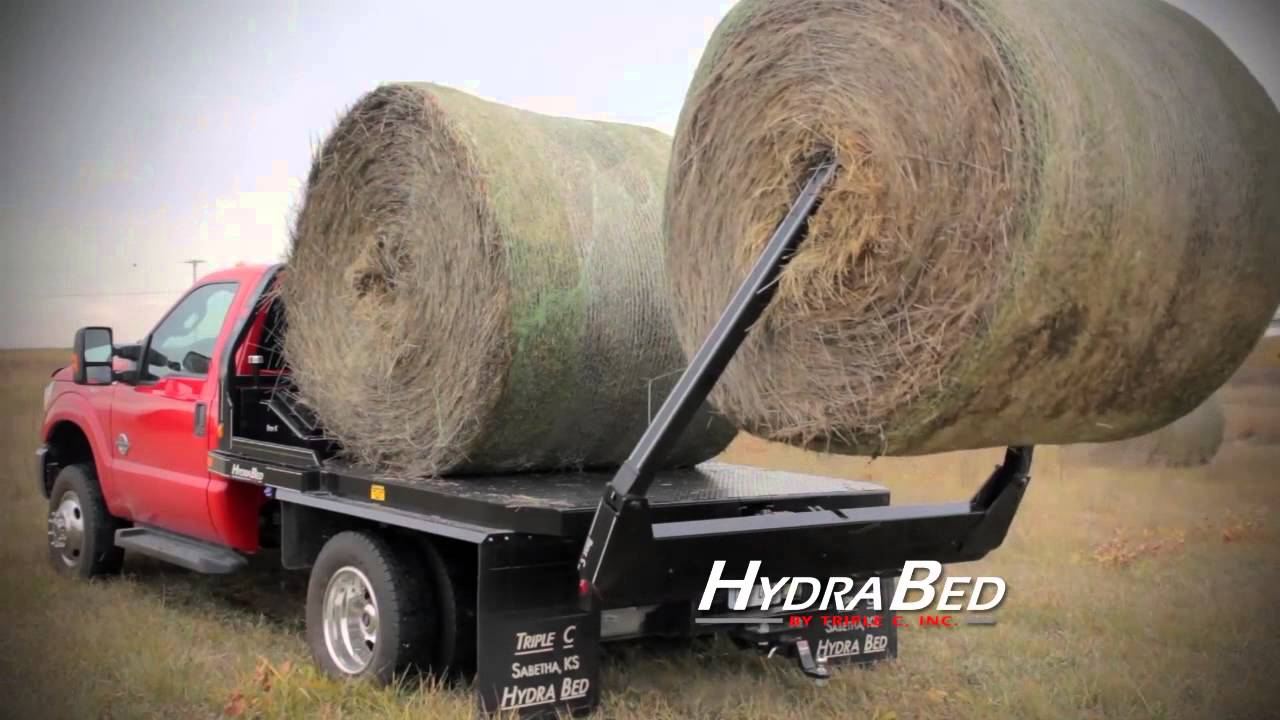 how to make a triple sheeted bed video