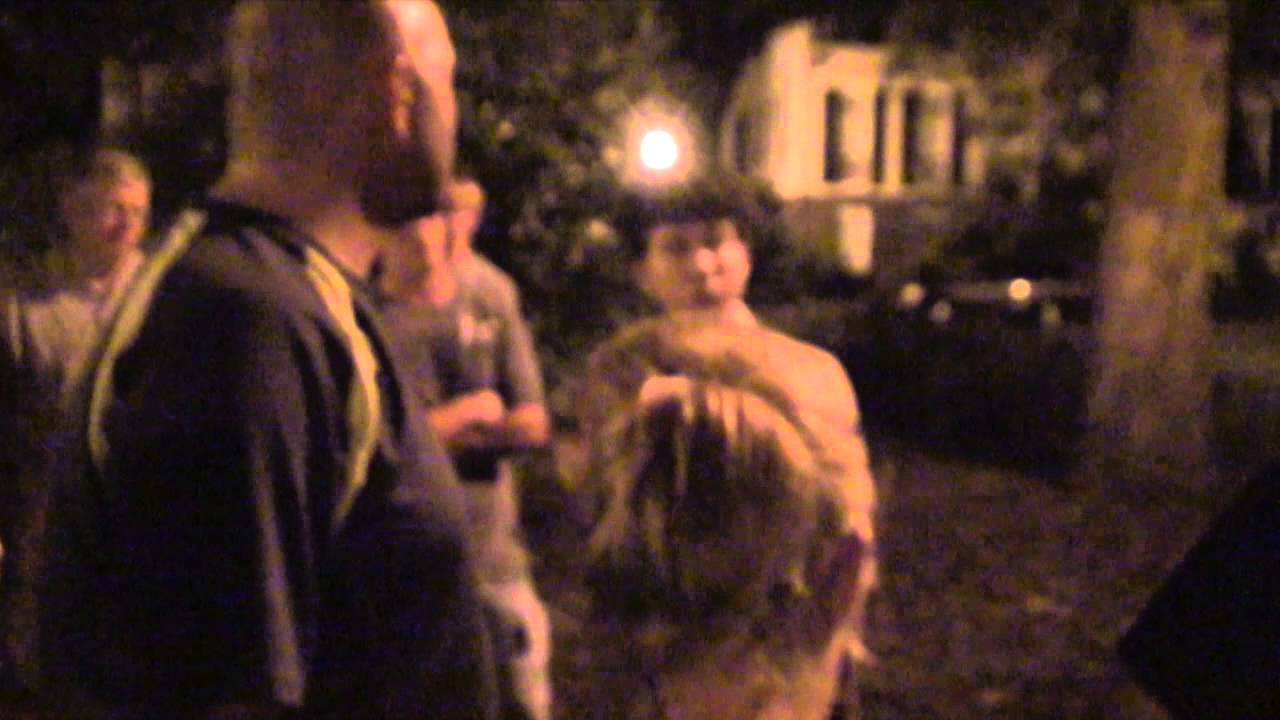 Savannah ghost tour mercer house part 1 youtube for The mercer