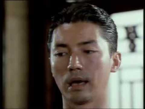 John Lone - Last Emperor Set