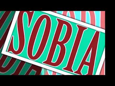 Happy birthday sobia whatsapp status sobia name