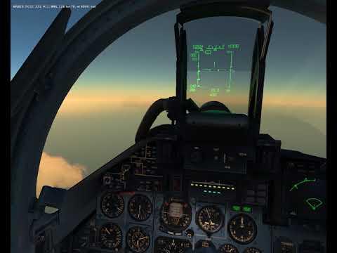 AWACS ATTACK. 2017-09-08