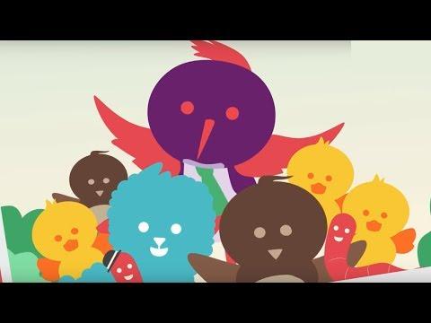 Разбойник Чибис - детские песни | Детское Королевство