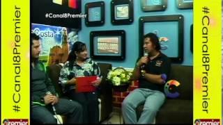 Carnaval Coacoatzintla 2015: Entrevistas Comité Organizador y Corte Real