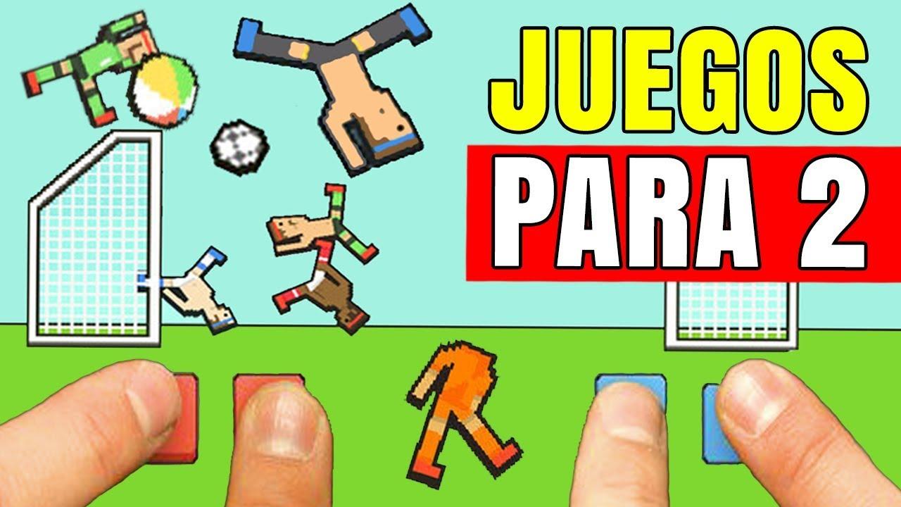 Top 15 Juegos Para Android Ios Para 2 Jugadores Parte2