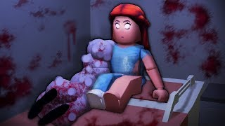 ROBLOX HOLMES HOSPITAL...