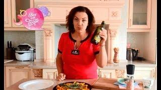 Рацион питания для похудения от Натальи Холоденко