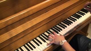 Awi Rafael - Bila Aku Jatuh Cinta Piano by Ray Mak