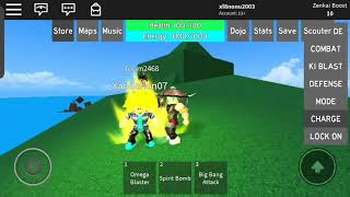 (Roblox) I love you xandehon07