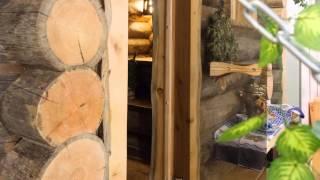 Срубы из сосны Кело.  Уникальный Элитный материал для строительства(, 2015-03-05T11:17:56.000Z)