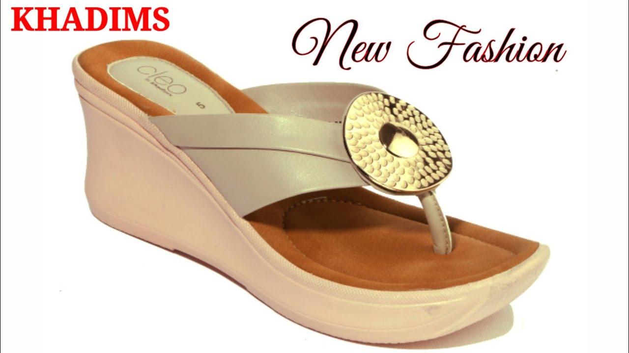 KHADIMS CHAPPAL SANDAL FOOTWEAR