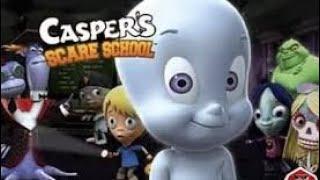 Școala de sperieturi a lui Casper  ( 2006 ) dublat în română