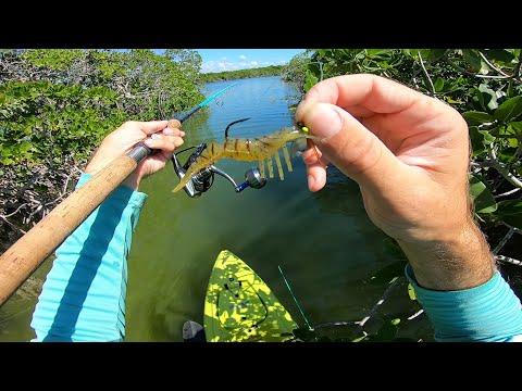 First Key Largo Fishing Experience - Florida Keys Adventure Epi 1