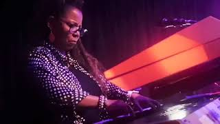A Christian McBride Situation Live feat Patrice Rushen. 1