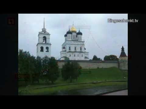 Friedensfahrt Berlin - Moskau: eine Autopanne wird zum Segen! Am Telefon mit Andrea Drescher