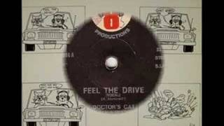 DOCTORS CAT - FEEL THE DRIVE