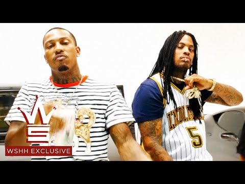 "Veli Sosa ""Always Ready"" Feat. Trouble, Waka Flocka & Big Bank (WSHH Exclusive)"