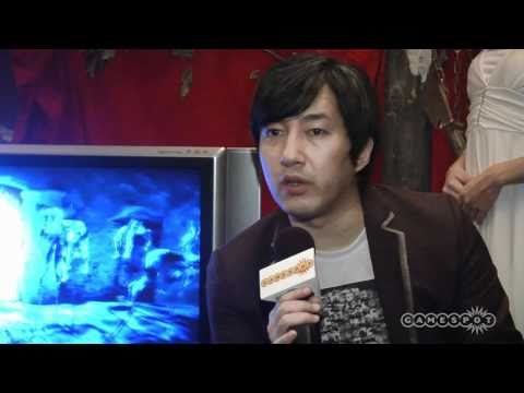 Shadows of the Damned TGS 2010 Interview: Suda 51 and Shinji Mikami