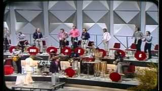 James Last & Orchester - Trompetenjodler 1983